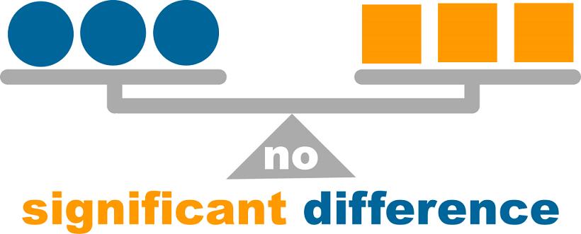 تفاوت دارد اما ندارد!