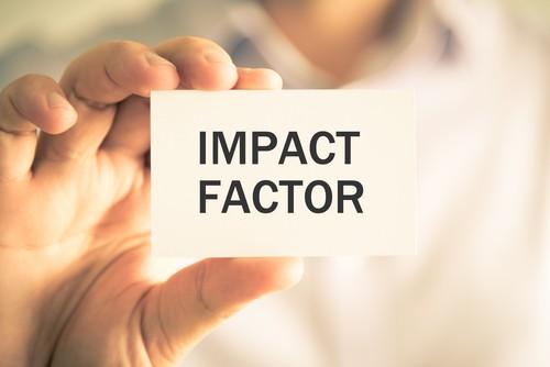 نقدی بر Impact Factor